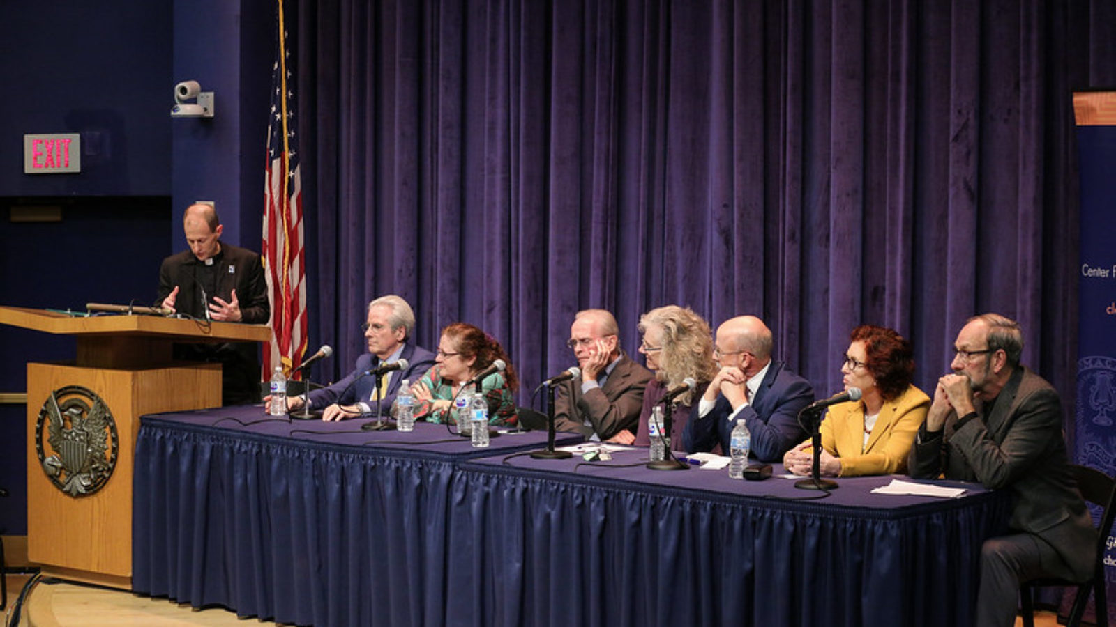 CLAS 60th Anniversary Panel