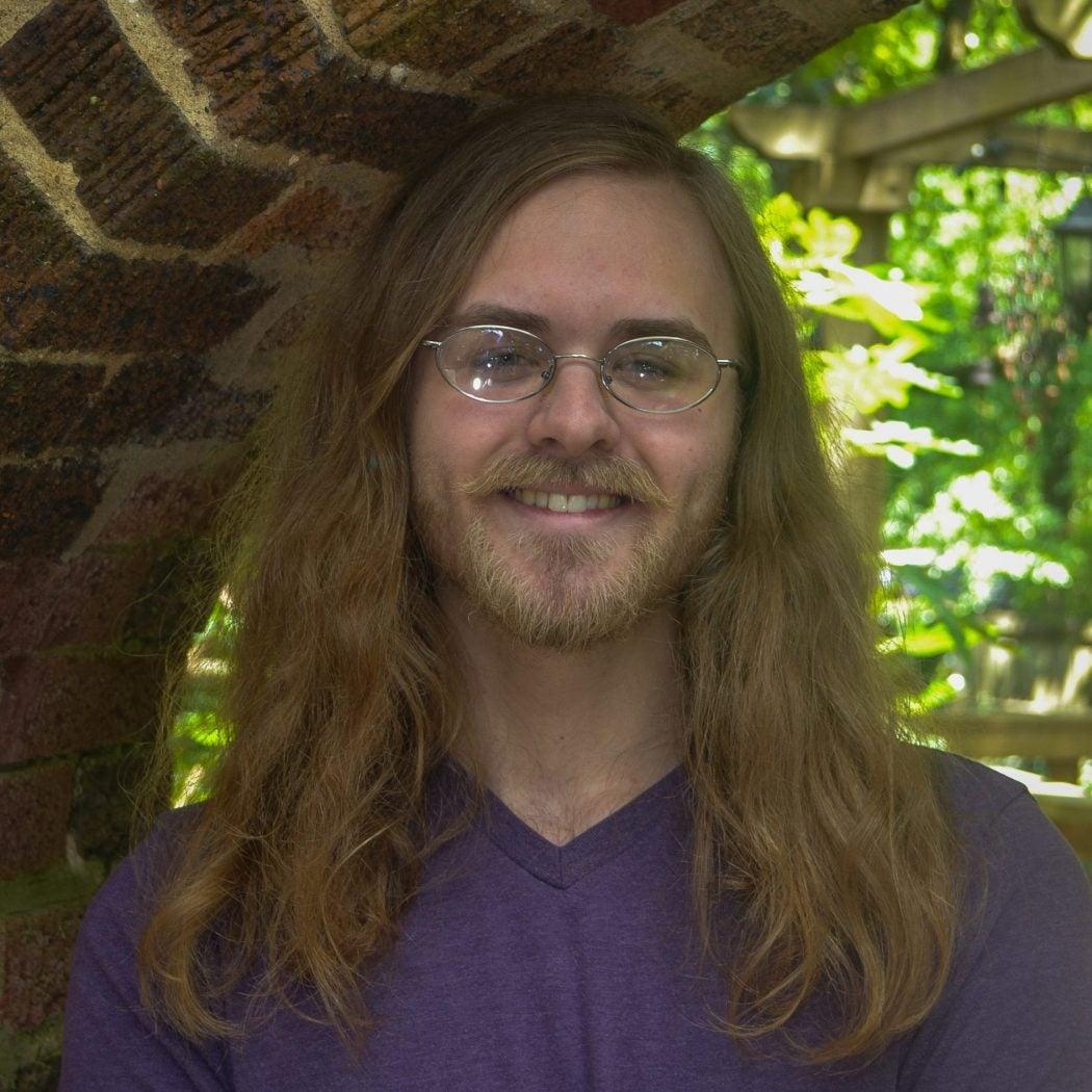 Profile Photo of Elliot Anderson